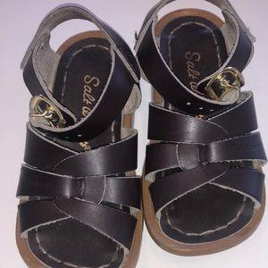 Toddler Salt Water Sandals Size 7